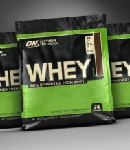 Nutrition Whey